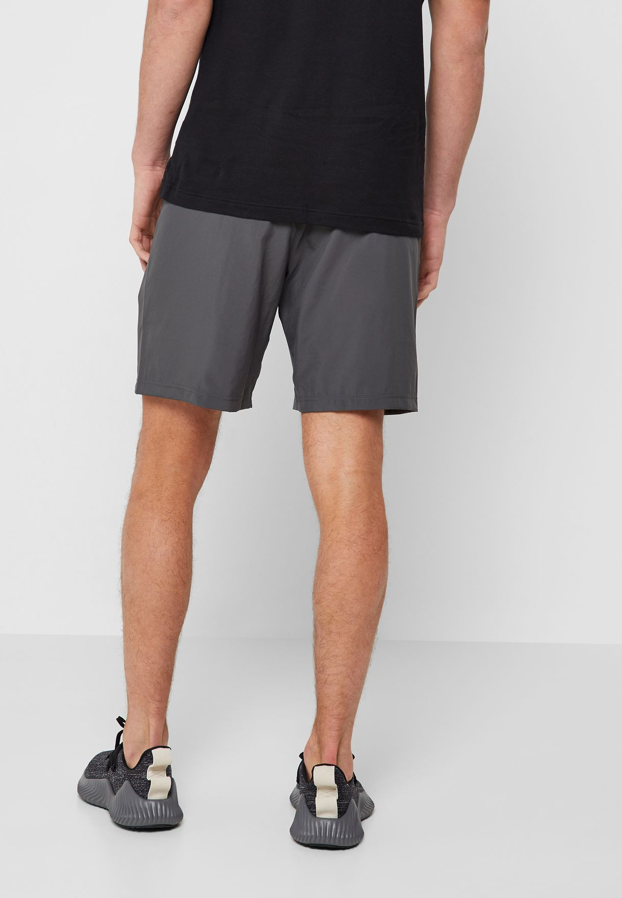 D2M Cool Shorts
