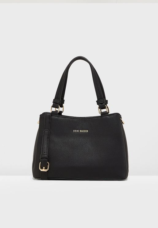 1192a3f7d422 Ontario Belted Satchel