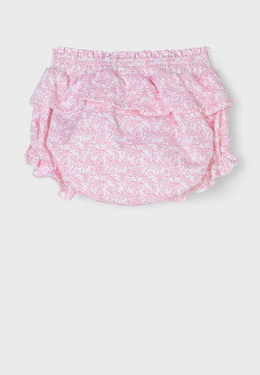 Kids Essential Underwear