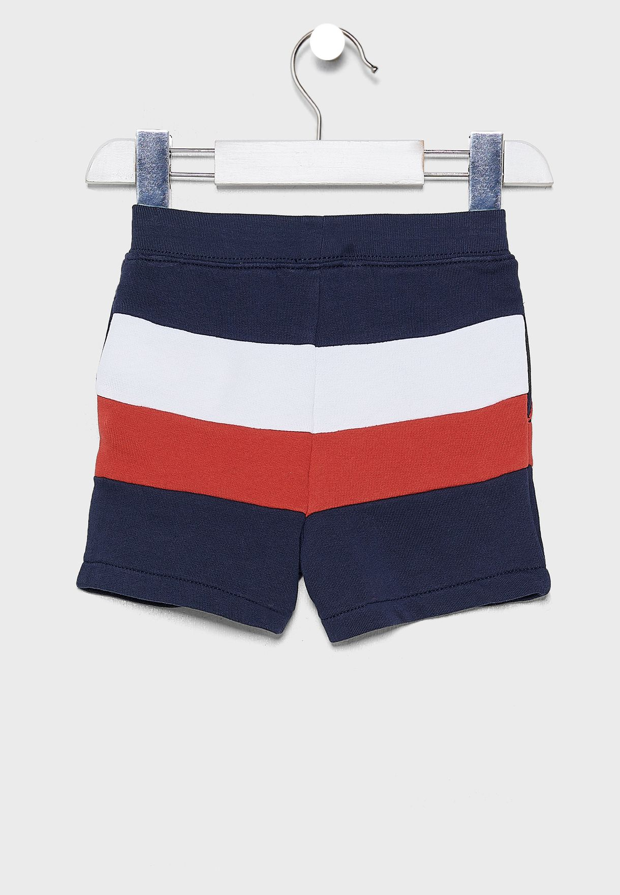 Little Big Pony French Terry Shorts