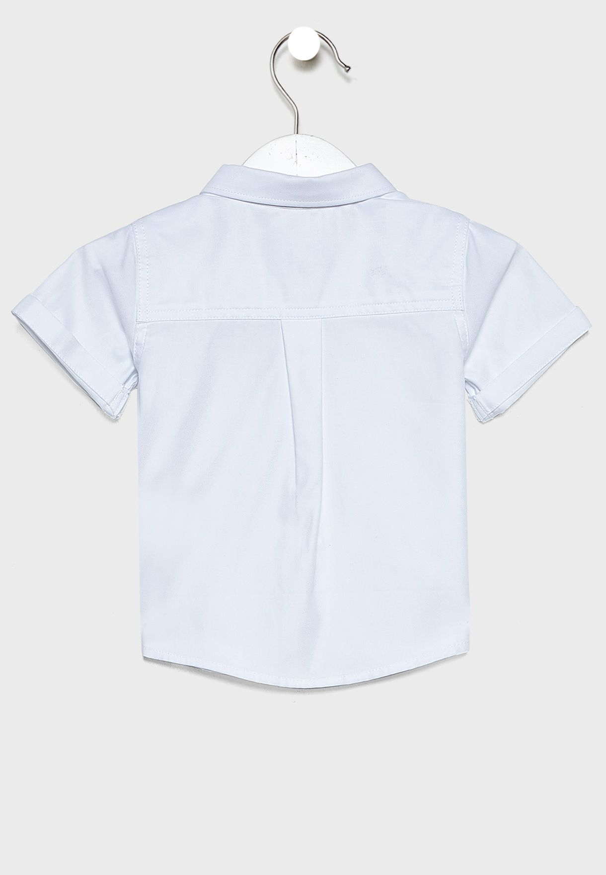 Infant Twill Shirt