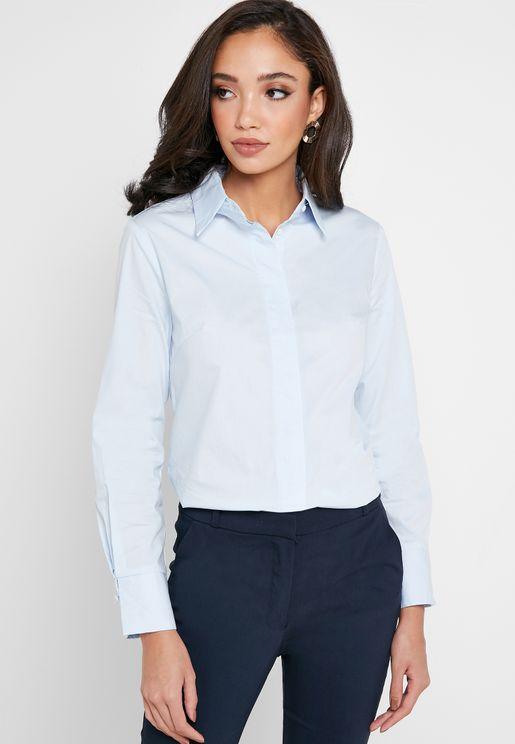 Crispy Shirt