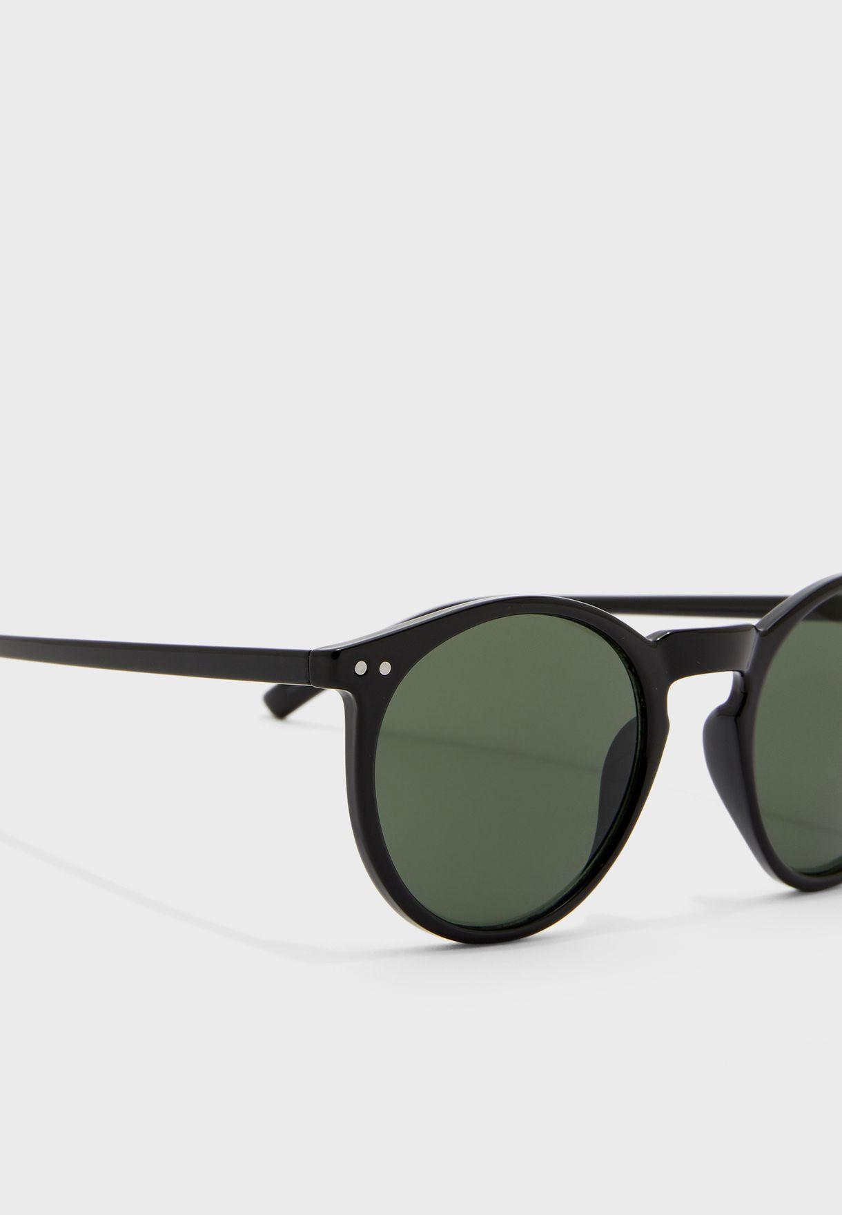 نظارة شمسية باركر بجسر مزدوج