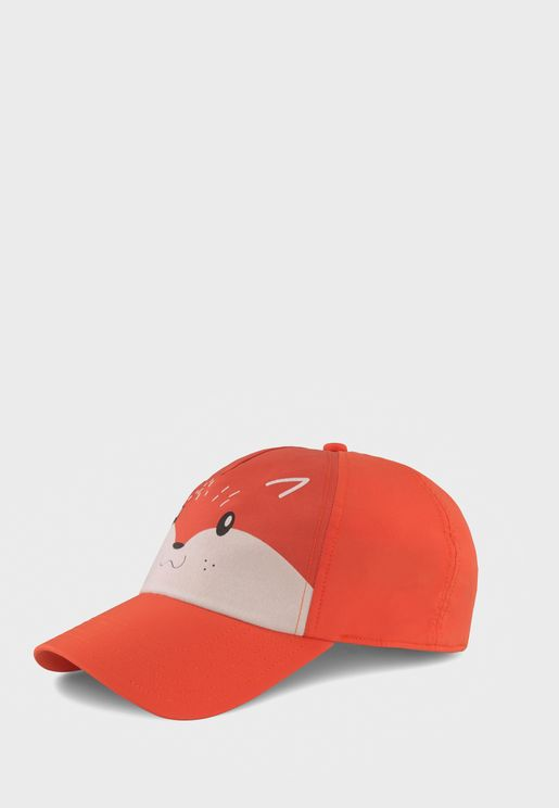 Animal Baseball Cap