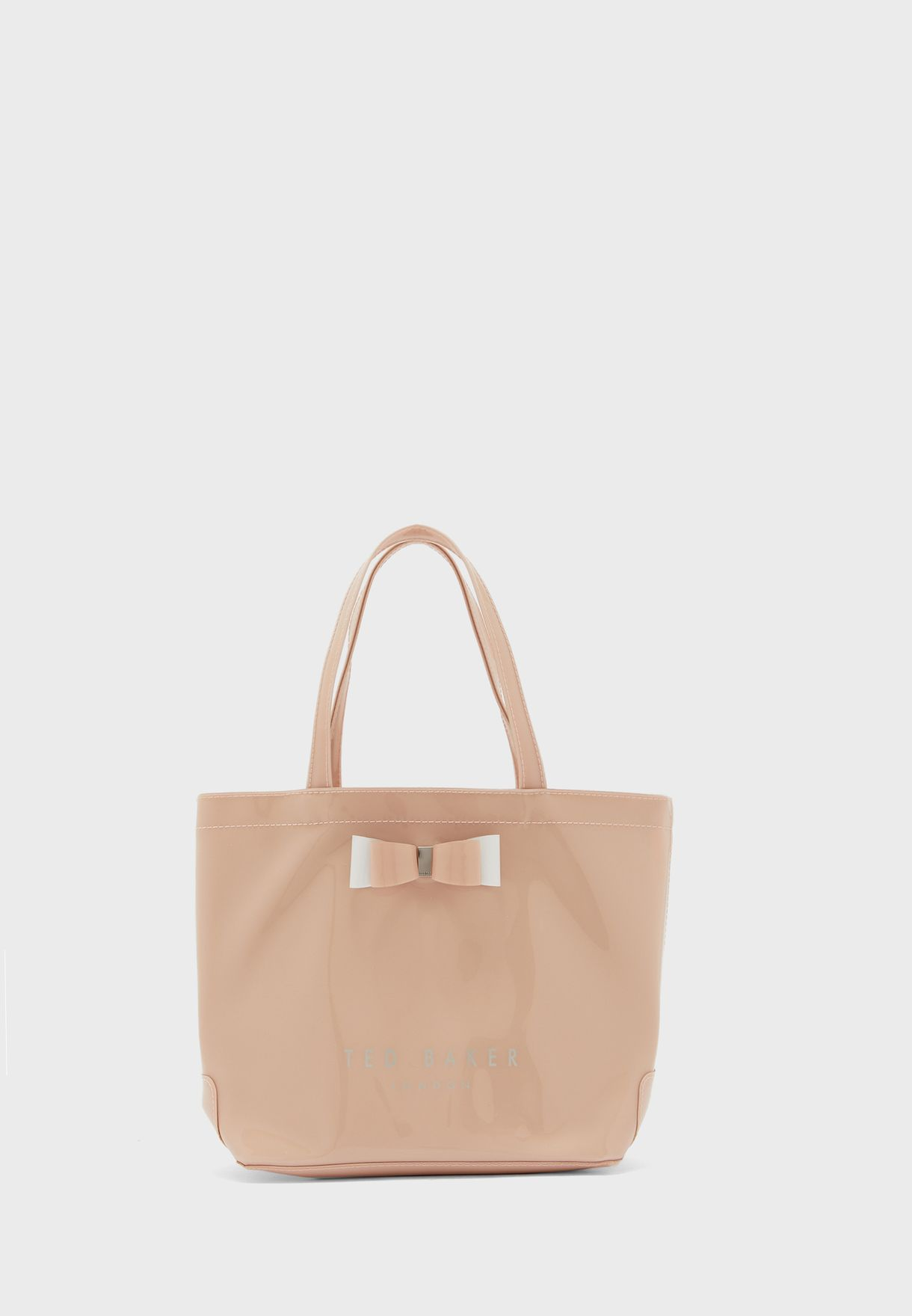 Haricon Bow Small Icon Shopper