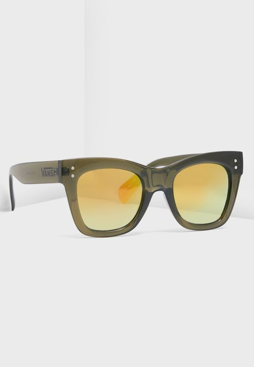 Sunny Dazy Sunglasses