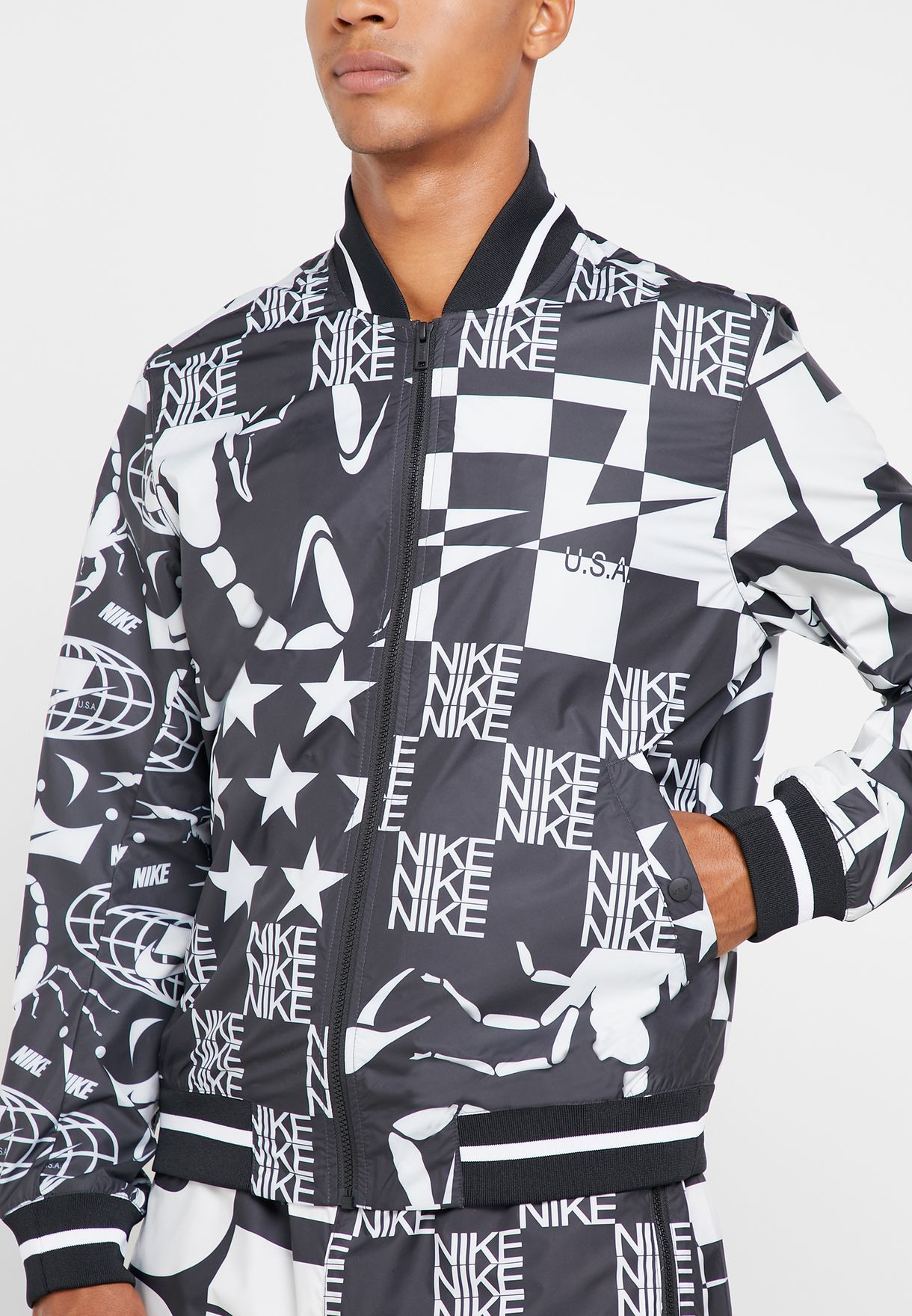 NSW Scorpio Jacket