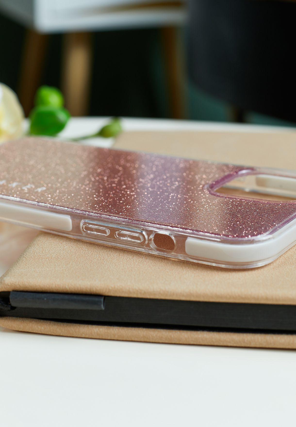 Anti Shock Glitter Case Iphone 11/12/12 Pro Max
