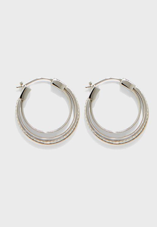 EGS2195040 Hoop Earrings