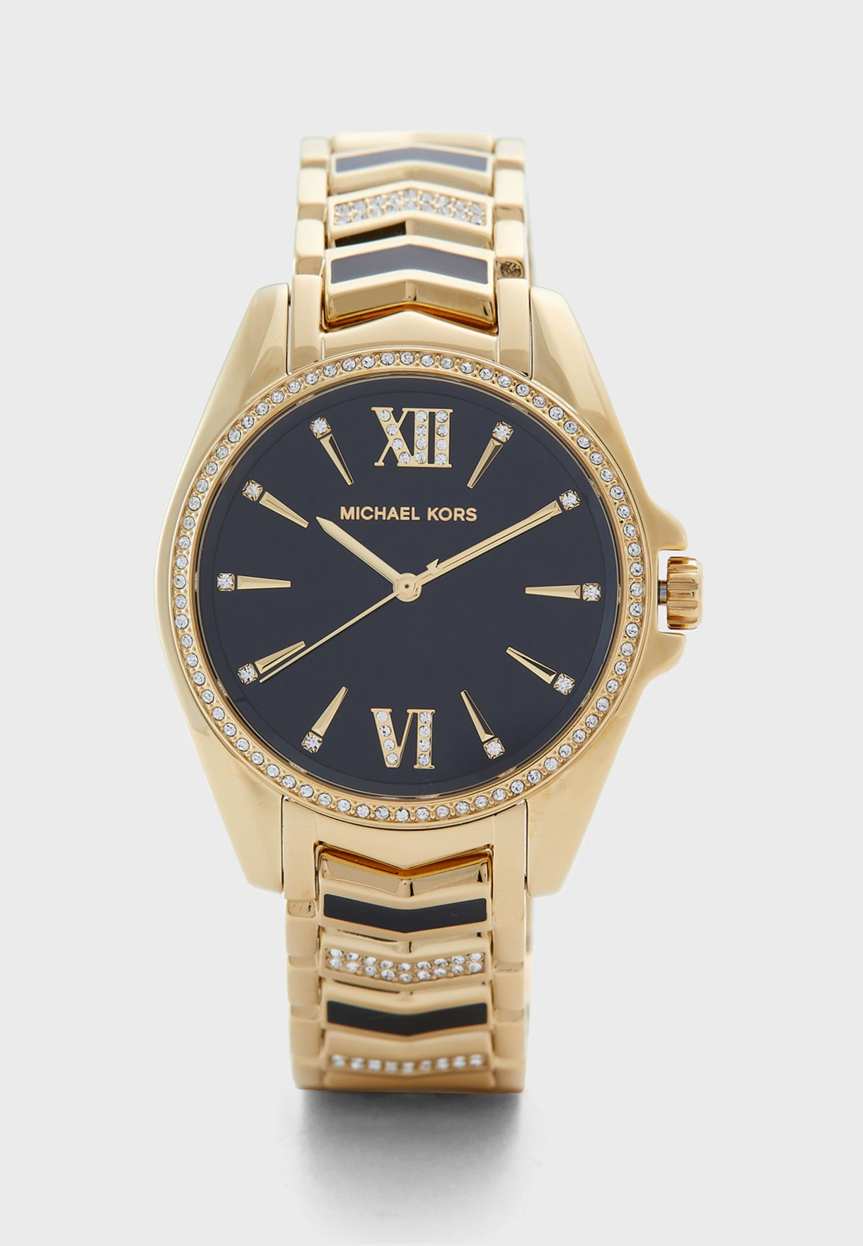 MK6743 Whitney Analog Watch
