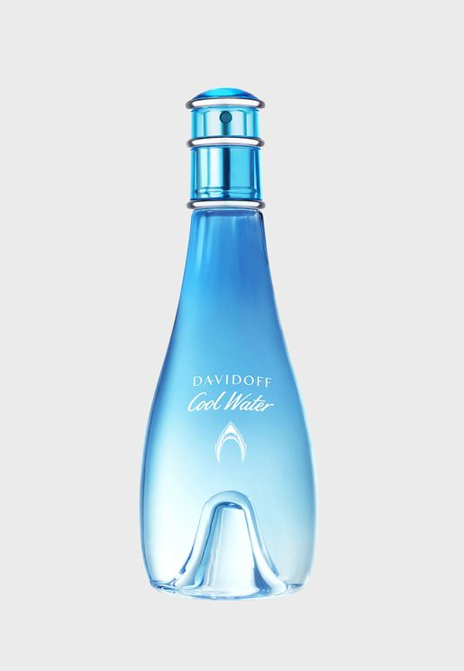 Cool Water Woman Collector's Edition Mera Edt 100ml