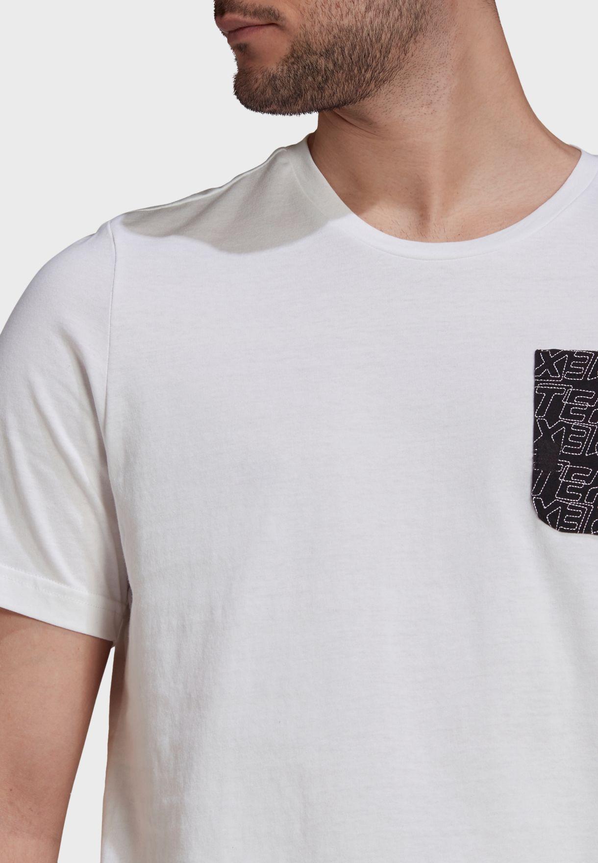 Terrex Pocket T-Shirt