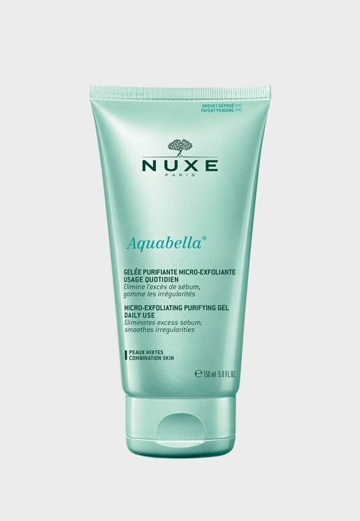 Aquabella Micro-Exfoliating Purifying Gel
