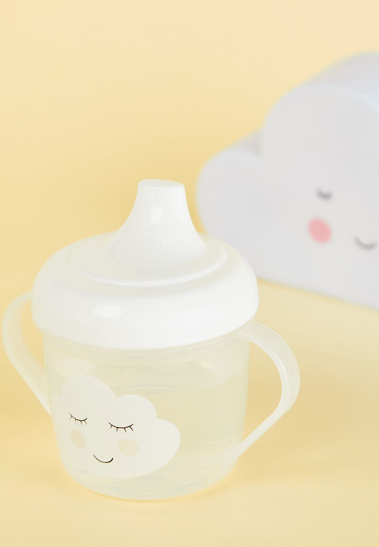Sweet Dreams Cloud Sippy Cup