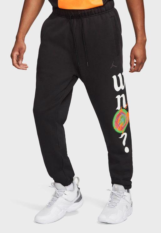 Jordan Why Not? Sweatpants