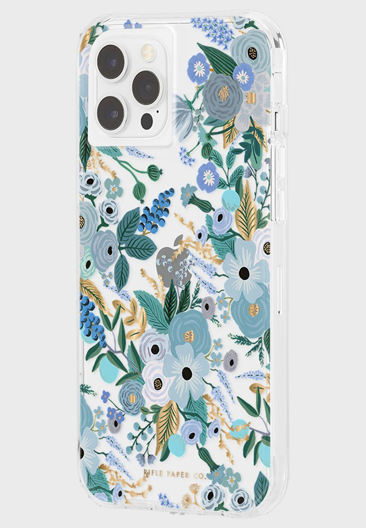 Garden Party Micropel Iphone 12/12 Pro/12 Pro Max Case