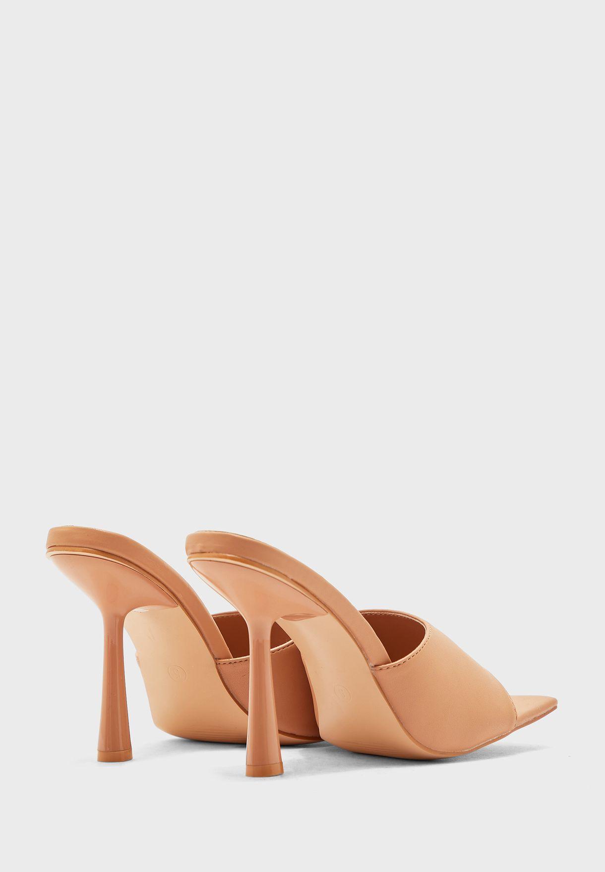 Sweeter High Heel Sandal