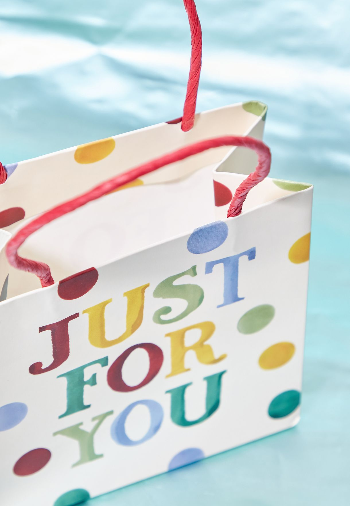 Just For You Small Gift Bag