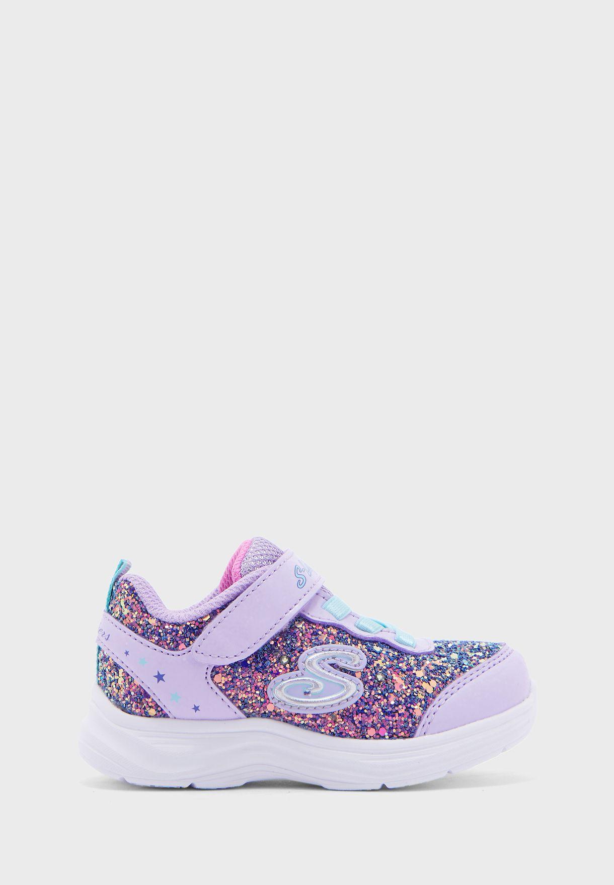 حذاء غليمر كيكس - غليتر ان غلو