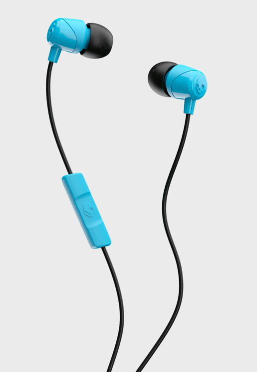 Jib Earphones With Microphone