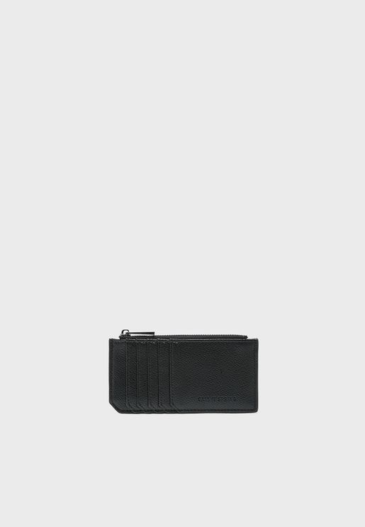 Essential Multi Pocket Wallet