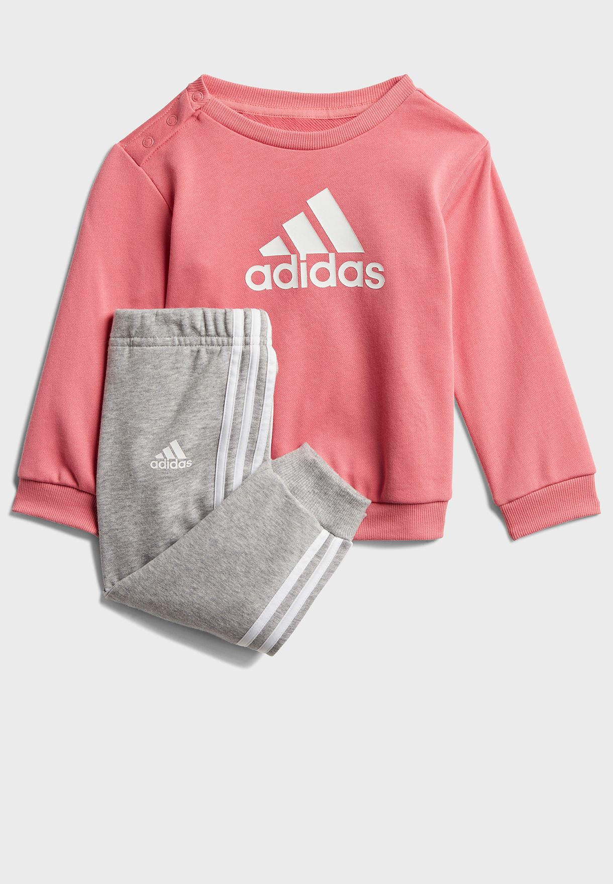 Infant Badge Of Sports Tracksuit