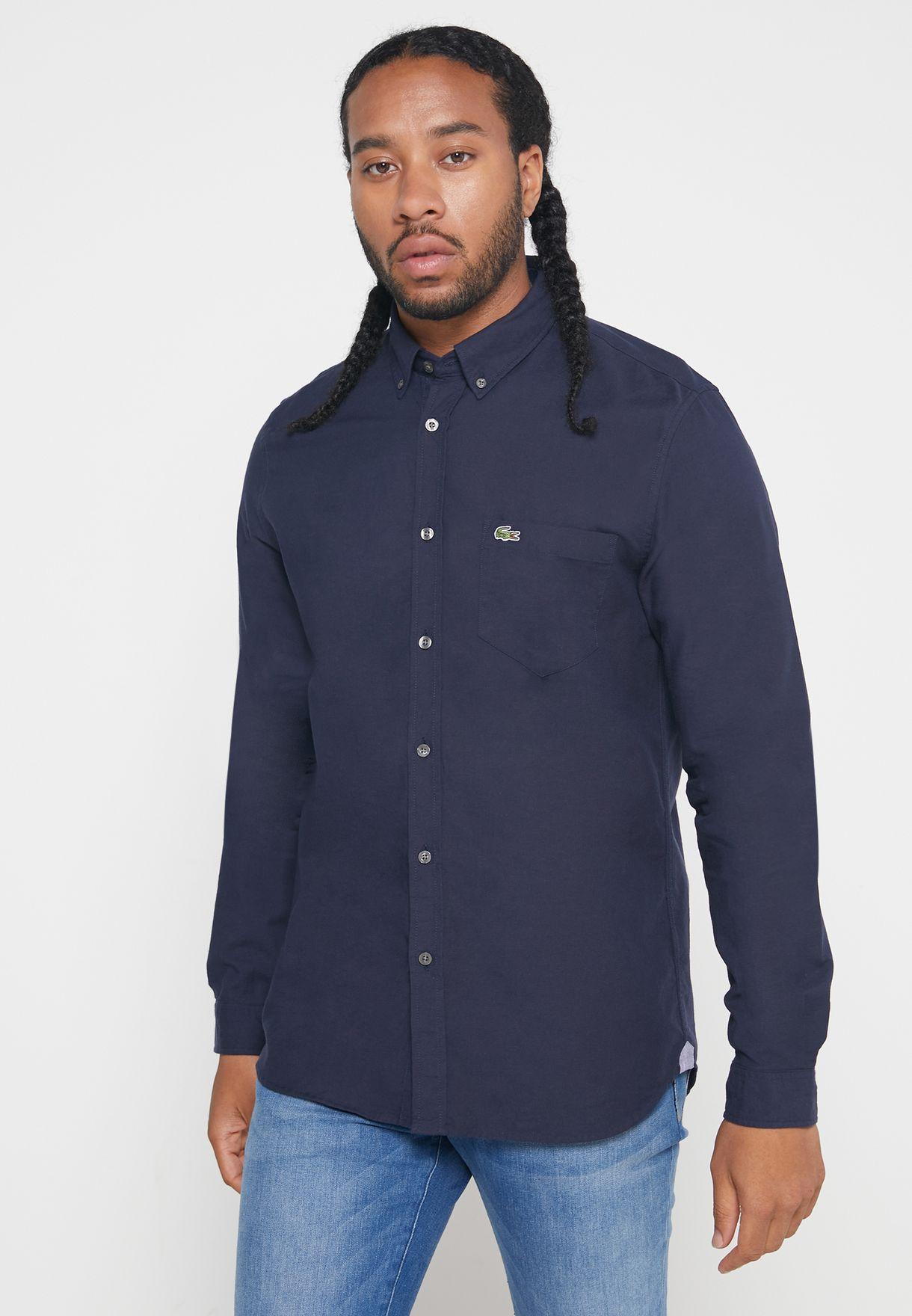 Oxford Regular Fit Shirts