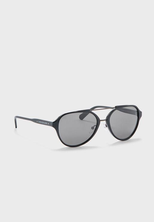 نظارة شمسية أفياتورCKJ20502S