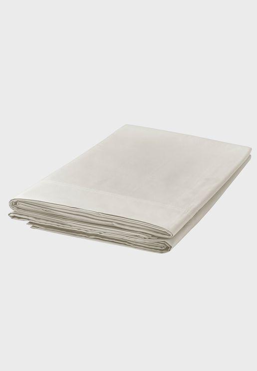 غطاء سرير قطن مصري