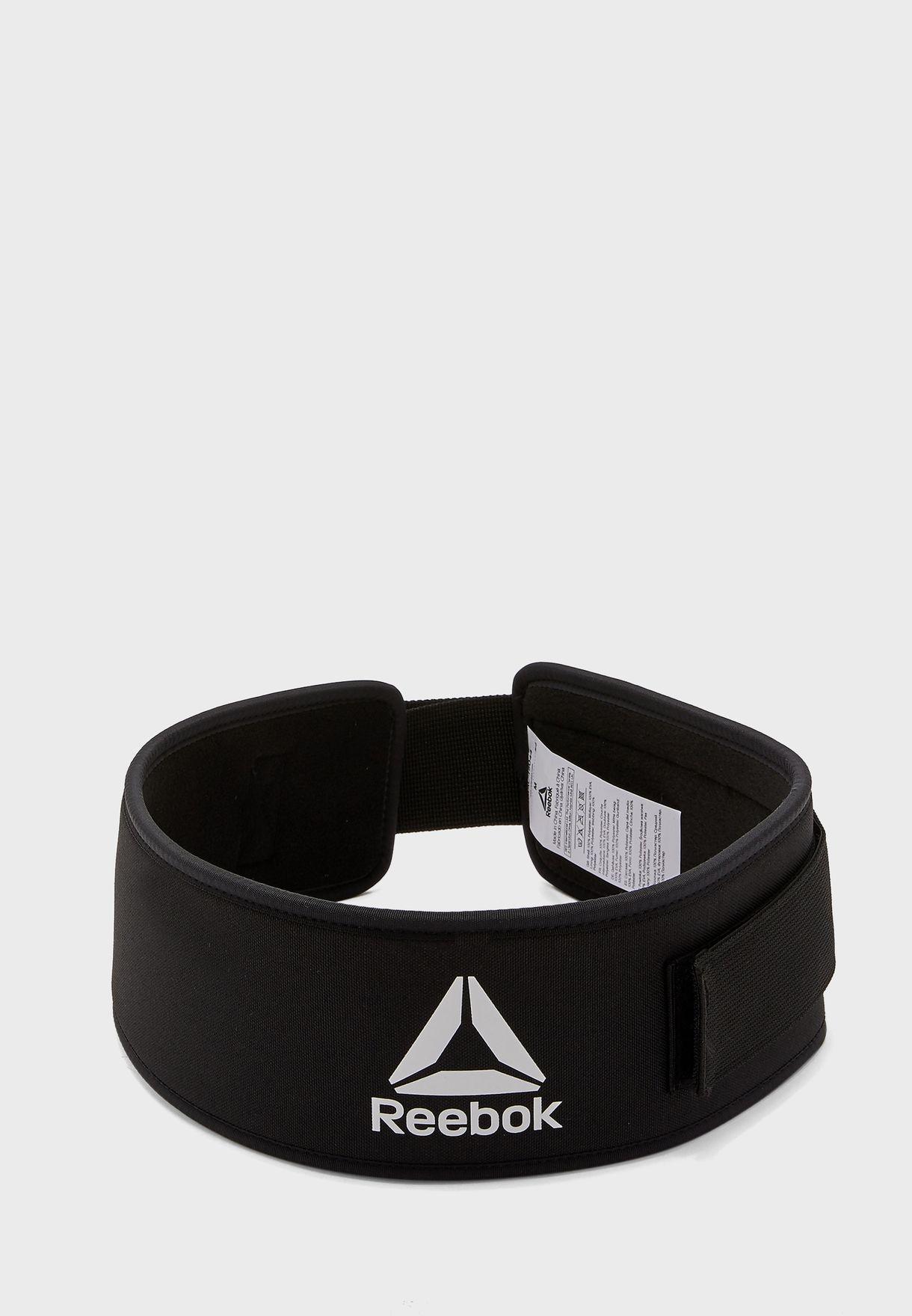 Logo Weightlifting Belt