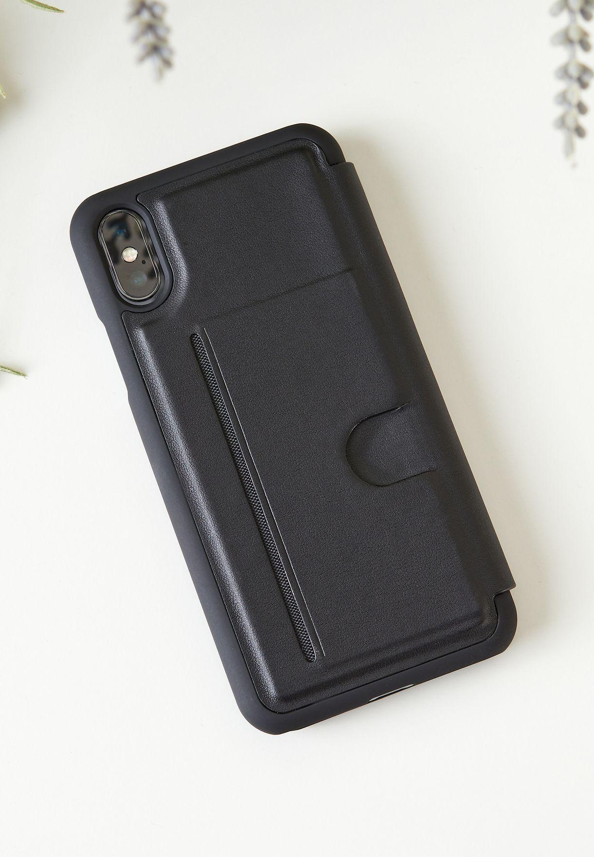 iPhone XS / X, XS Max Folio Case