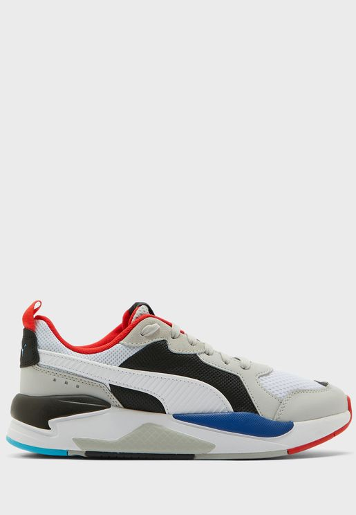 حذاء اكس - راي