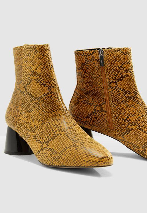 8b03d1309 Topshop Boots for Women | Online Shopping at Namshi Kuwait