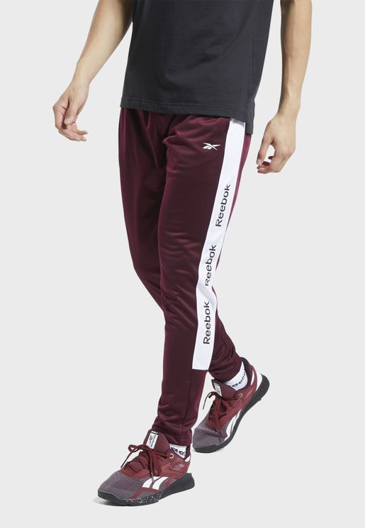 Training Essential Linear Track Pants