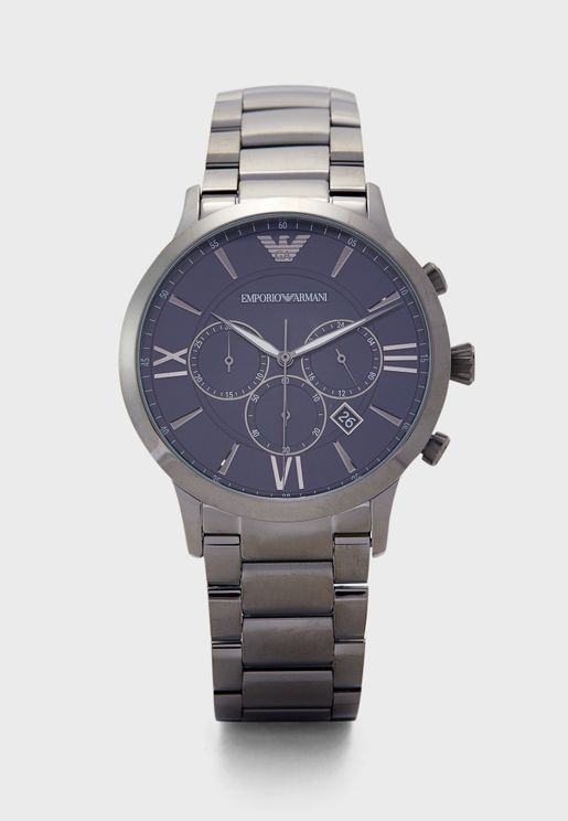 Ar11348 Analog Watch
