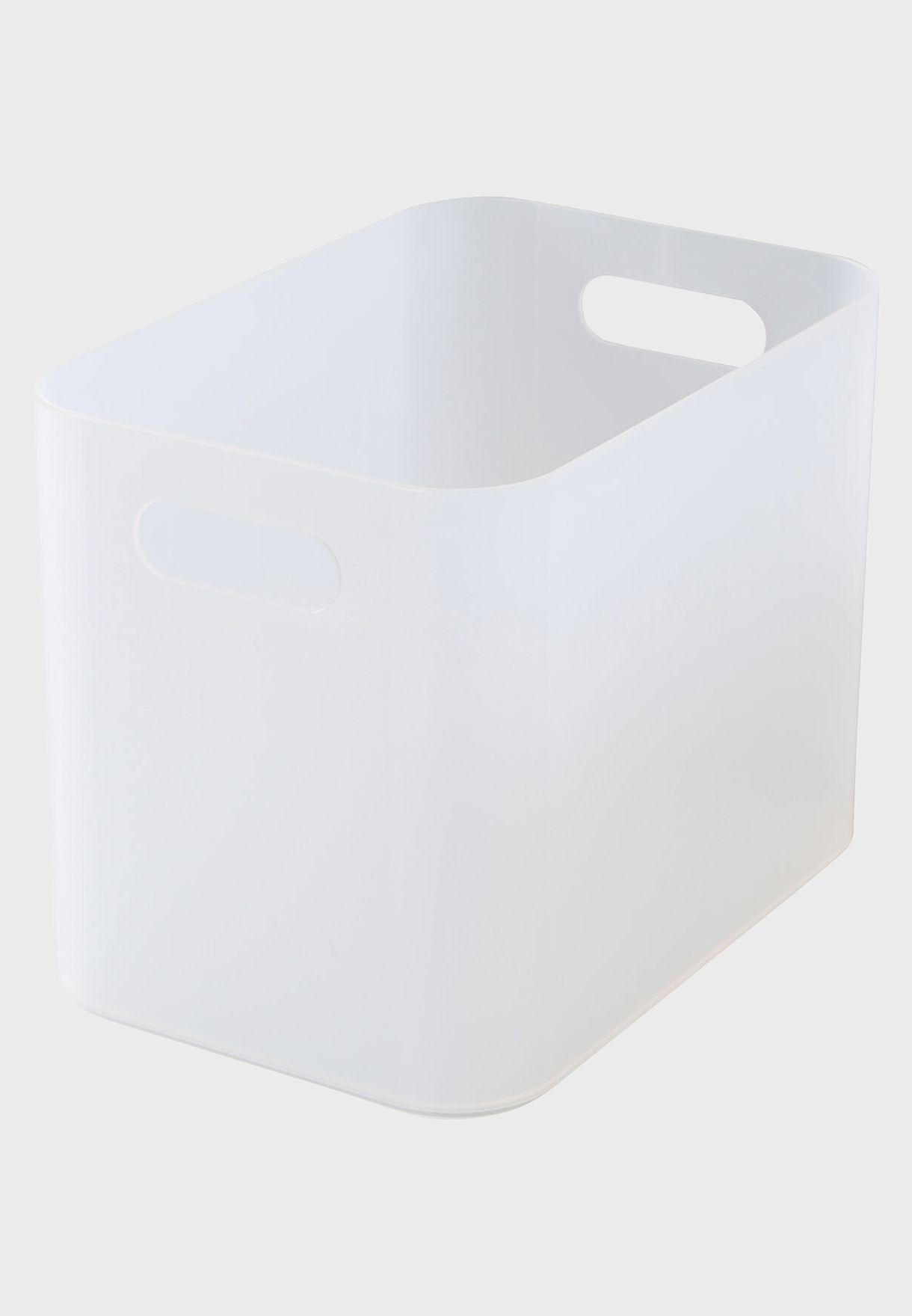 صندوق لحفظ ادوات التجميل