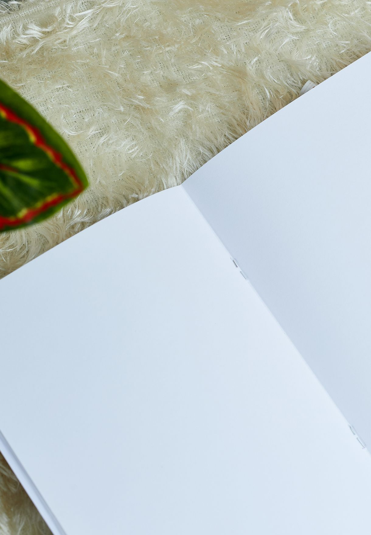 دفتر ملاحظات ملون