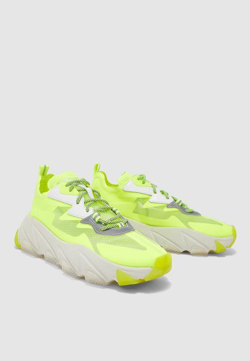 Eclipse Chunky Sneaker - Multicolor