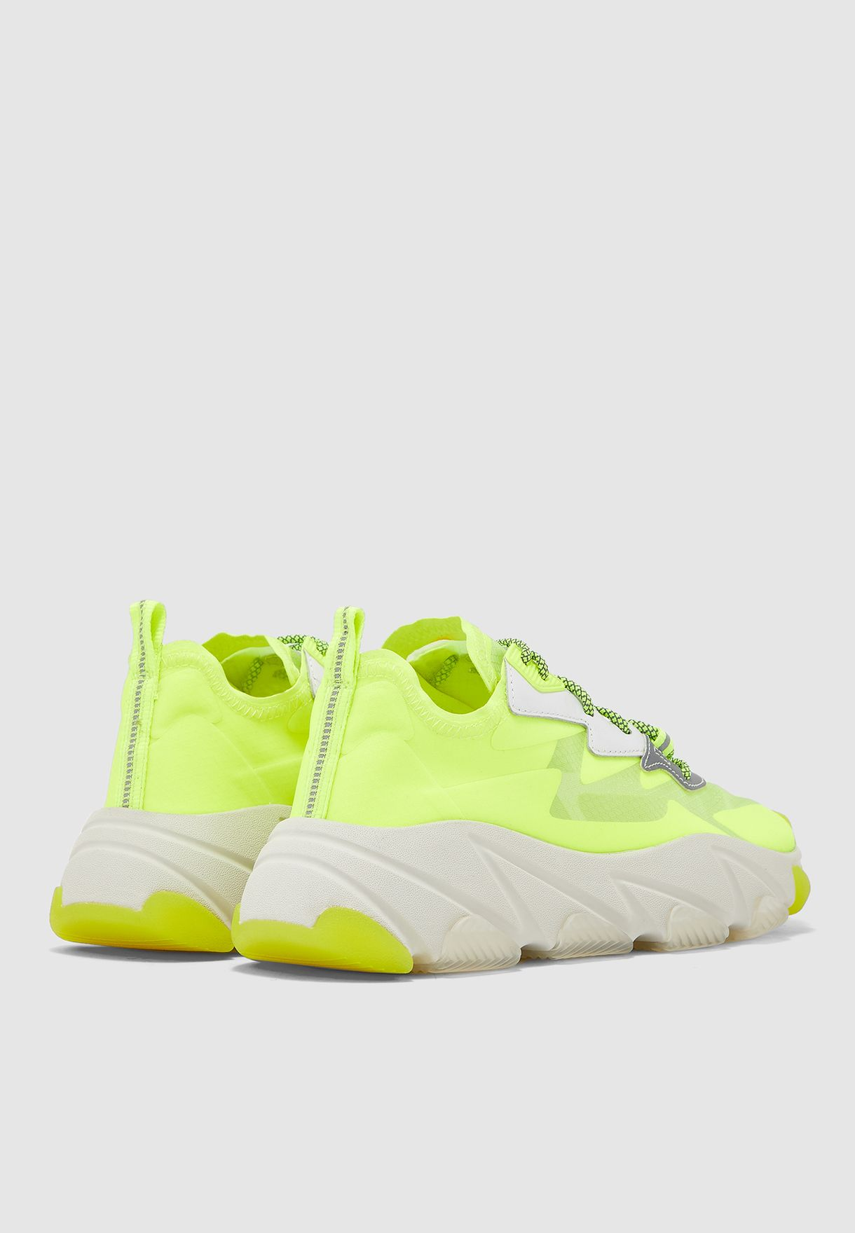 Eclipse Chunky Sneaker - Multicolor