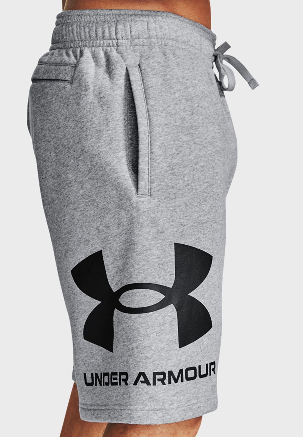 Rival Fleece Shorts
