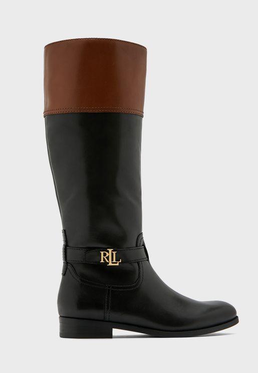 Baylee Knee Boot