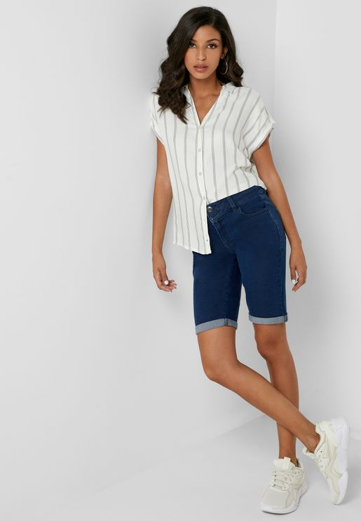 76dd8064b شورتات جينز للنساء ماركة دوروثي بيركنز 2019 - نمشي الامارات