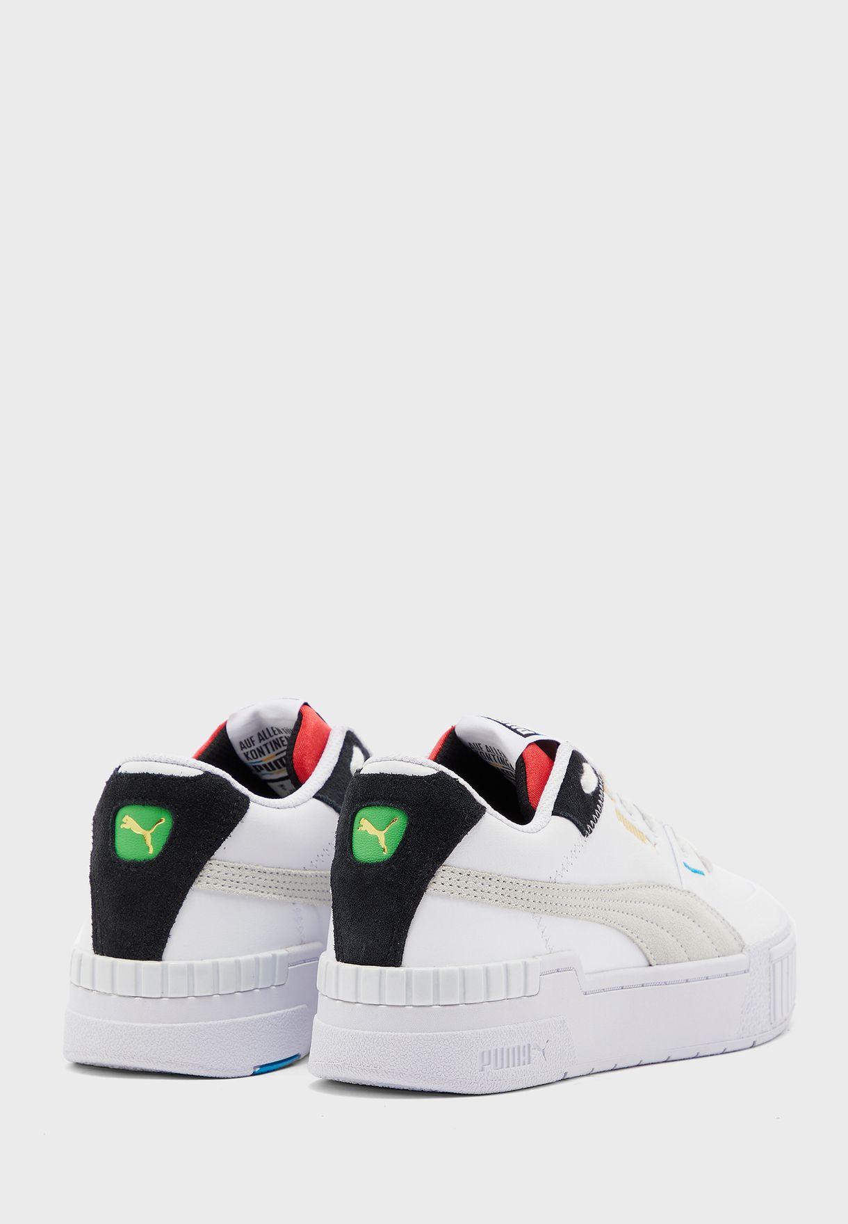 حذاء من مجموعة بوما يونيتي
