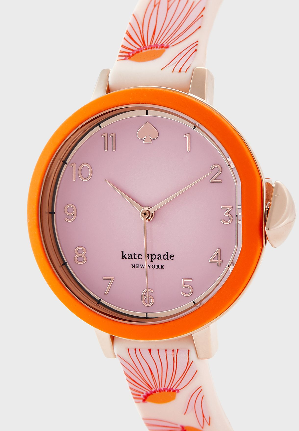KSW1615 Park Row Analog Watch