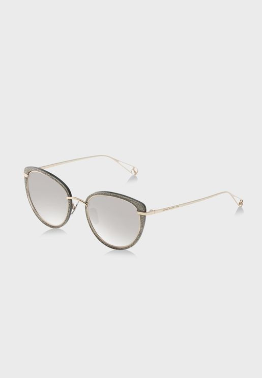 L SR777102 Cateye Sunglasses