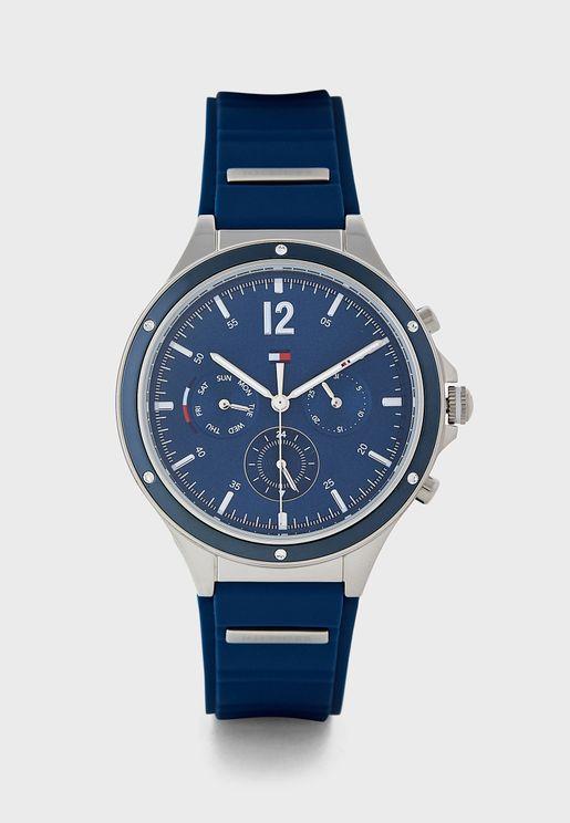 1782281 Eve Analog Watch