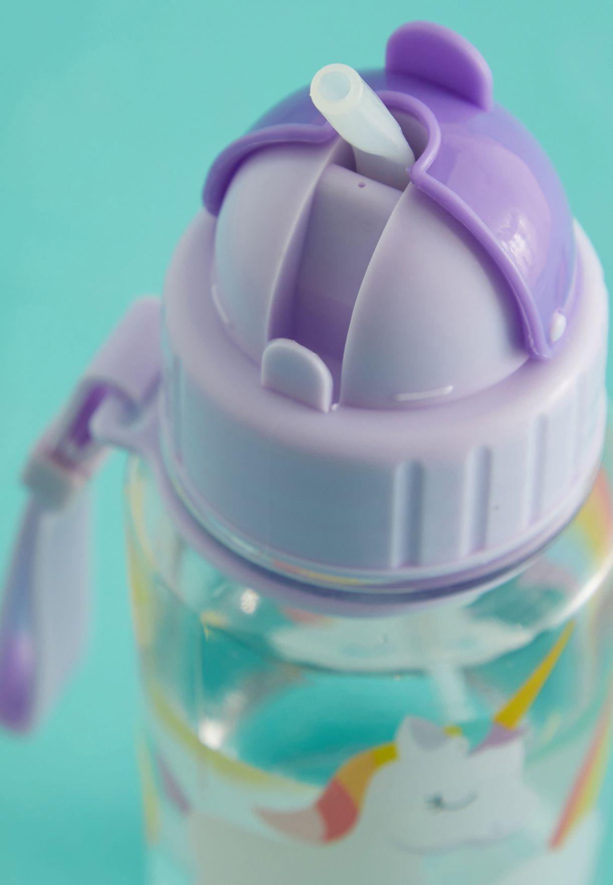 Wonderland Water Bottle