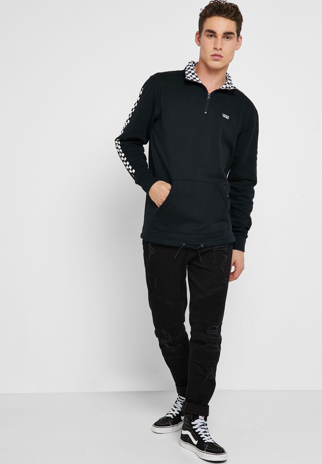 Versa Sweatshirt