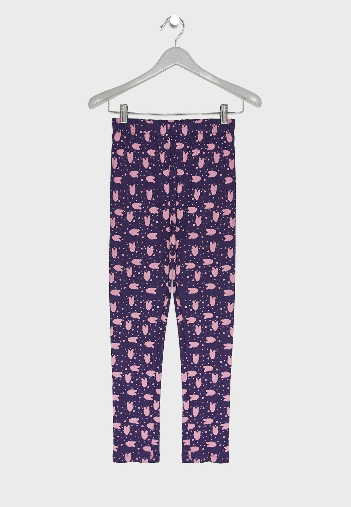 Kids Daisy Duck Pyjama Set