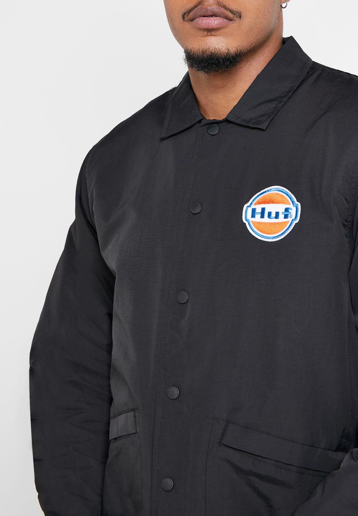 Bakers Coaches Jacket